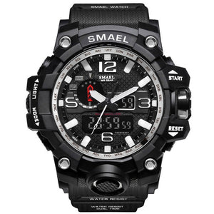 Black Military Watch