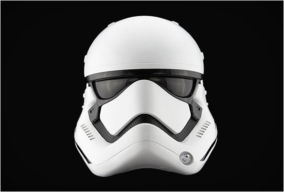 LIMITED EDITION Storm Trooper Mask