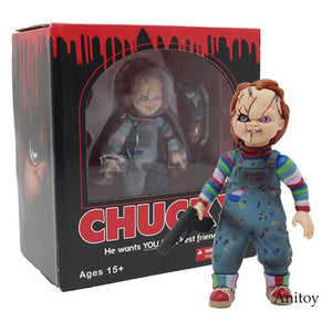 Child's Play Bride of Chucky Good Guys Accessories 1/10 Scale Horror Doll