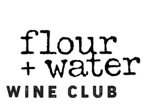 Flour + Water Wine Club
