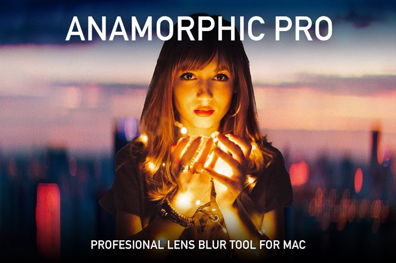Anamorphic Pro for Mac