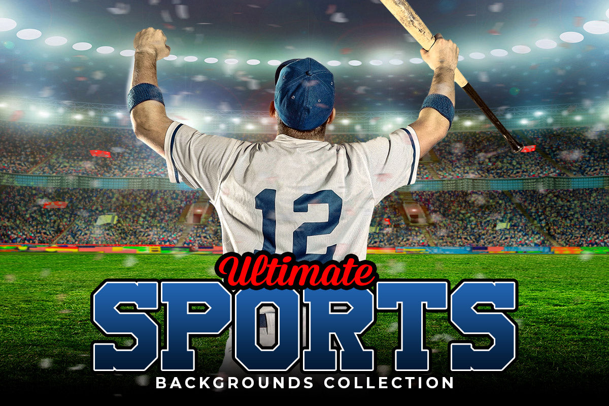 Ultimate Sports Backgrounds