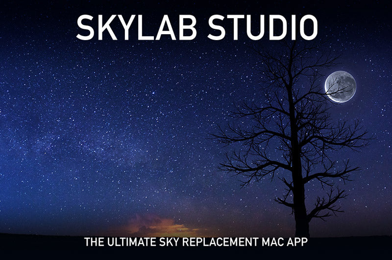 Skylab Studio for Mac