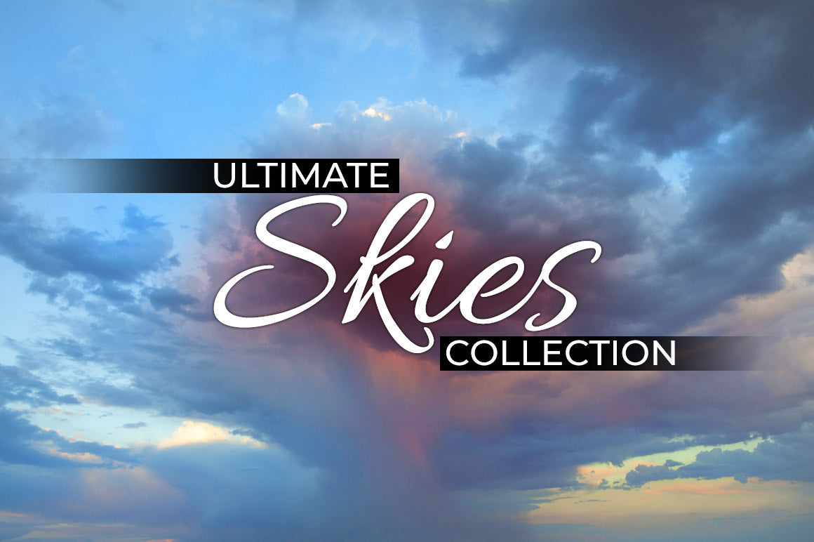 Ultimate Skies Photos Collection