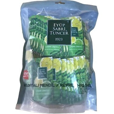 EST Refreshing Towel Cesme Lemon ( Kolonyali Mendil ) 150 units