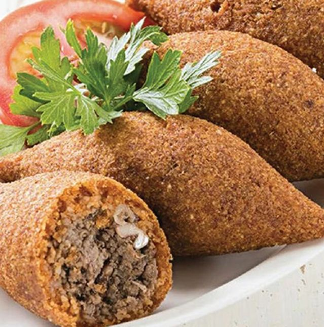 FROZEN Icli Kofte pack of 4 330gr