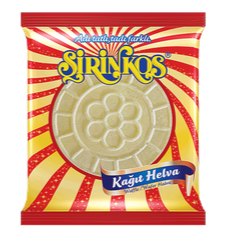 Sirinkos Wafer Kagit Helva