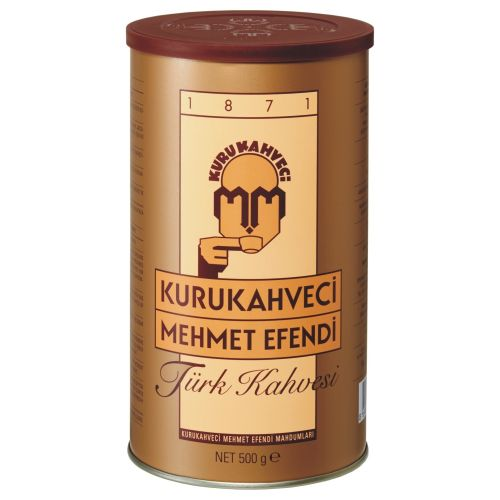 Mehmet Efendi Turkish Coffee, 500gr