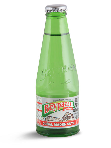 Beypazari Mineral Water 200ml * 6