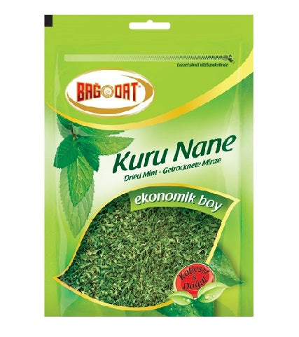 Bagdat Dried Mint (Nane) 70gr
