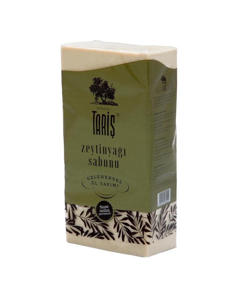 Taris Olive Oil Soap 800 g (160 g X 5)