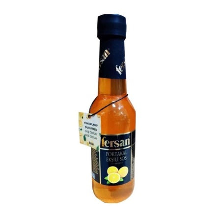 Fersan Orange Sour (Koruk Eksisi) 330 ml