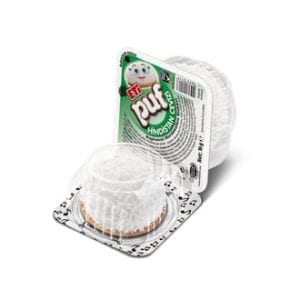 Eti Puf Marsmallow Cookie with Coconut 18gr x 3pufs