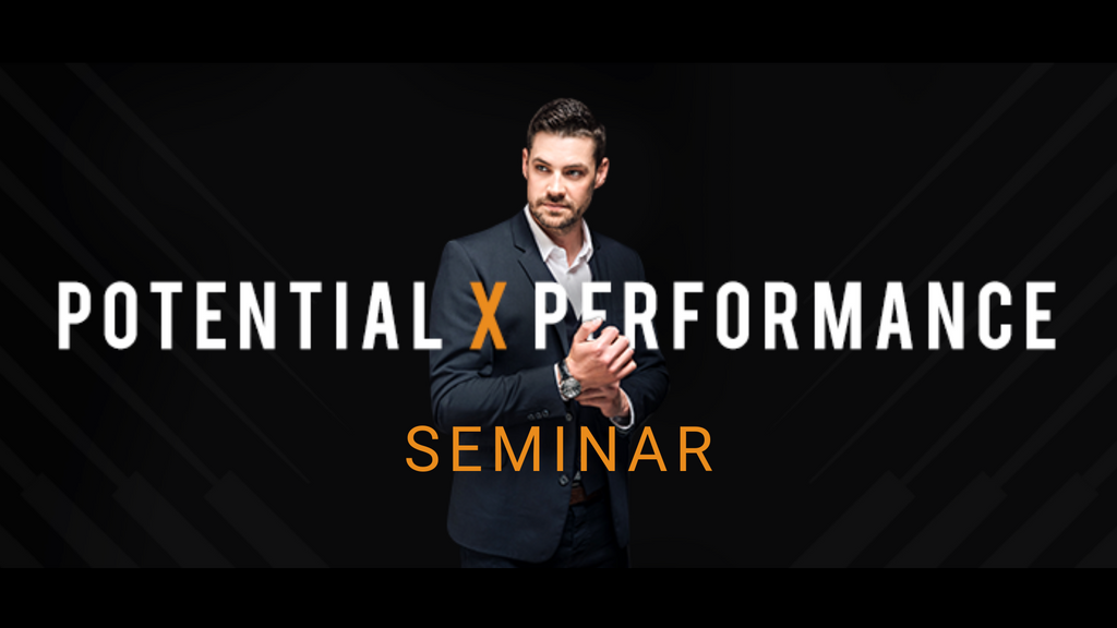 Switching On High-Performance In All Areas Of Your Life - 23 February 2019