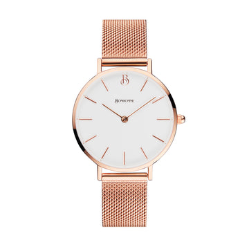 THE ASPIRE, ROSE GOLD PETITE