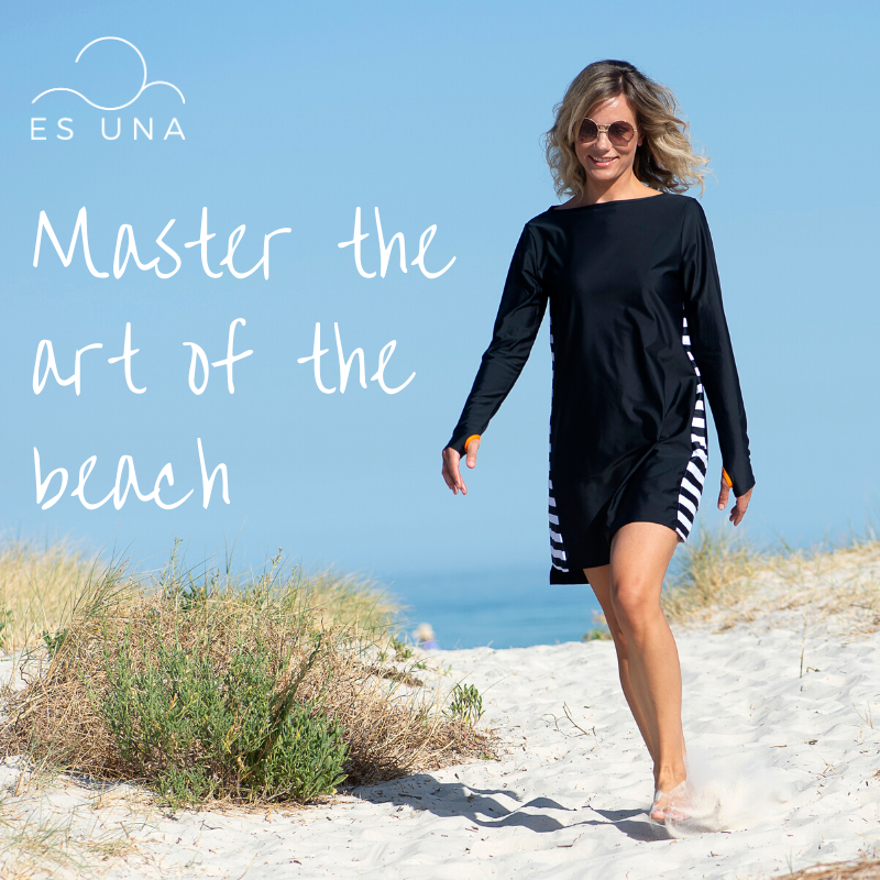 Master the art of the beach this Summer