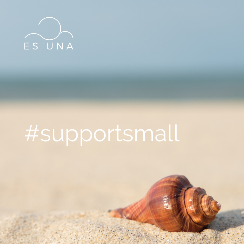 Australian owned #supportsmall