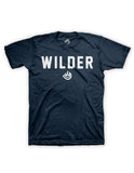 Wilder Heavy Weight (Grey, Navy, Red)