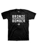 Bronze Bomber Heavy Weight (Black, Red)