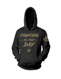 Til This Day Hoodie (Black)