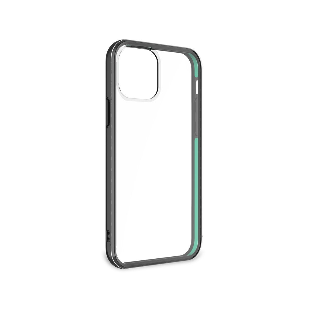 Mous Clarity iPhone 12 Series Shockproof Case