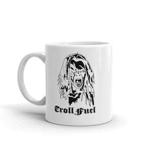 Troll Fuel Coffee Mug