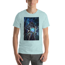 Load image into Gallery viewer, Powerful Wizard Short-Sleeve Unisex T-Shirt