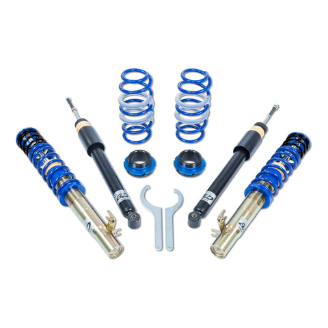 Coilover ap TOYOTA Aygo (B1)-SUSPENSIONES COILOVER-ICCTUNING
