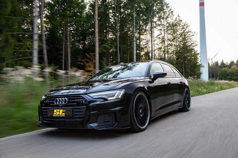 Muelles Coilover ST Audi-Muelles deportivos-ICCTUNING