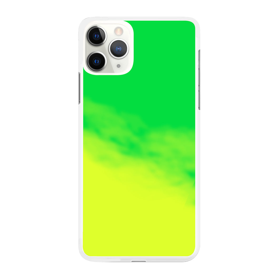 Neon Sand Case for iPhone 11 Pro