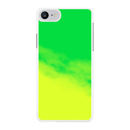 Neon Sand Case for iPhone 8