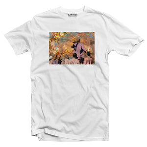 Jesus is King - Kanye West T-shirt