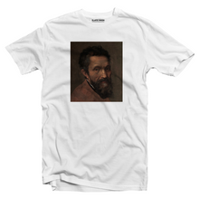 Load image into Gallery viewer, Michelangelo T-shirt