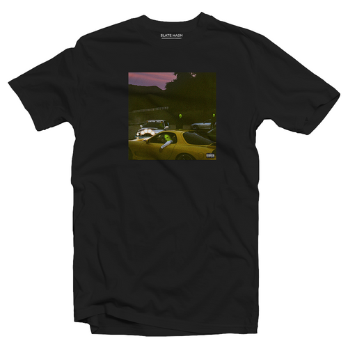 JACKBOYS - Travis Scott T-shirt