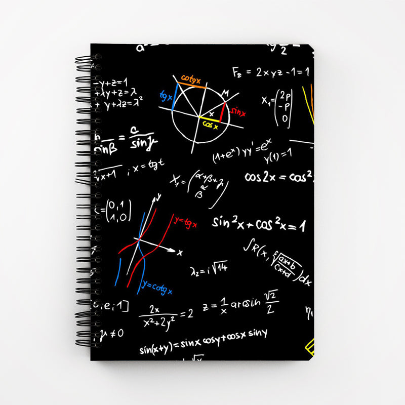 Geek Notebook