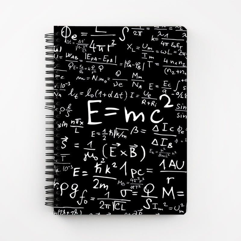 Physics Notebook