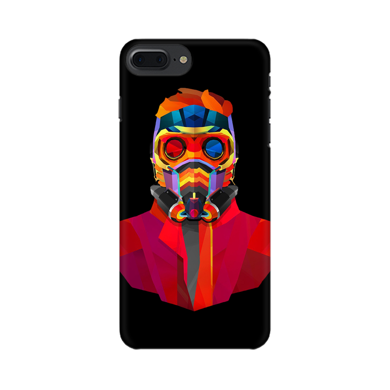 STARLORD ABSTRACT ART CASE