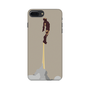FLYING IRON MAN CASE