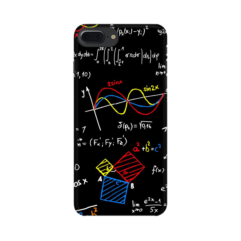 MATHEMATICS CASE