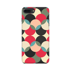 OVERLAPPED CIRCLES CASE