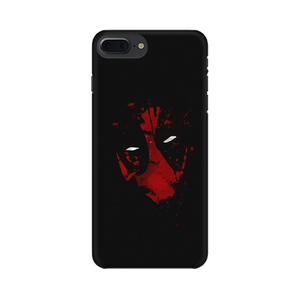 DEADPOOL MASK CASE