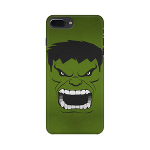 THE INCREDIBLE HULK CASE