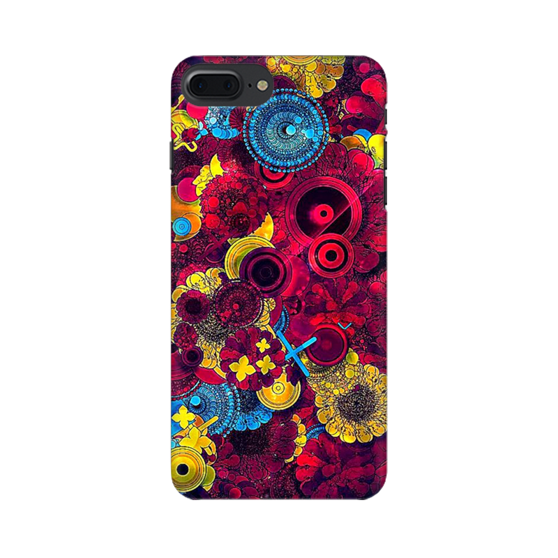 ABSTRACT CIRCLES CASE
