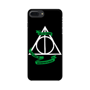 DEATHLY HALLOWS CASE
