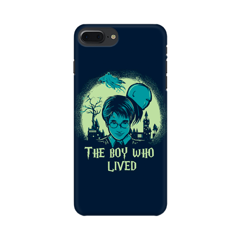 HARRY POTTER CASE