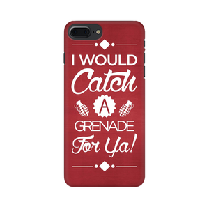 GRENADE LYRICS CASE