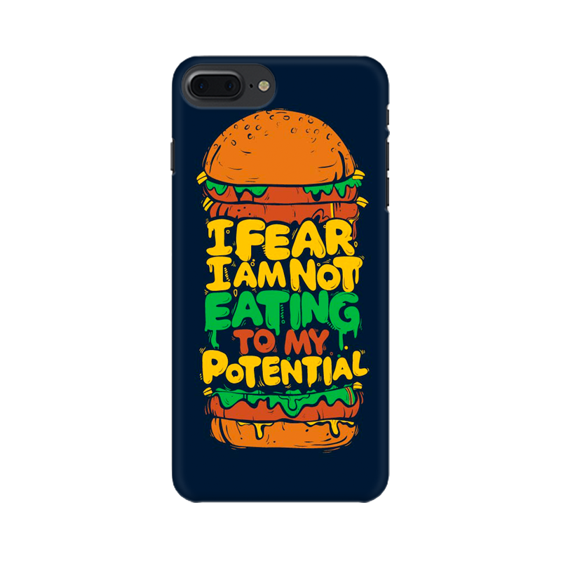 FOODIE CASE