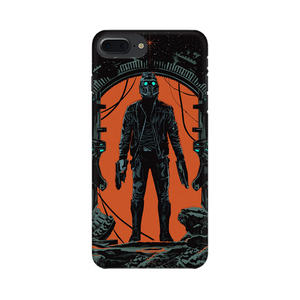 STARLORD POSTER CASE