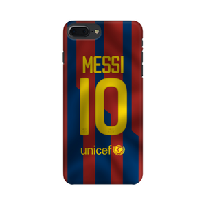 MESSI TSHIRT BACK CASE