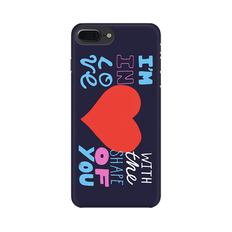 SHAPE OF YOU CASE